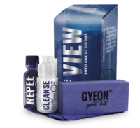 Gyeon View ceramic coating for windows